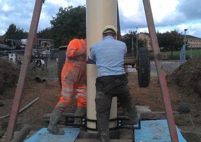 Danbar Drilling