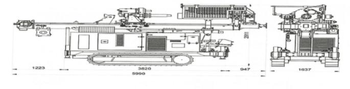 Massenza M.I.6
