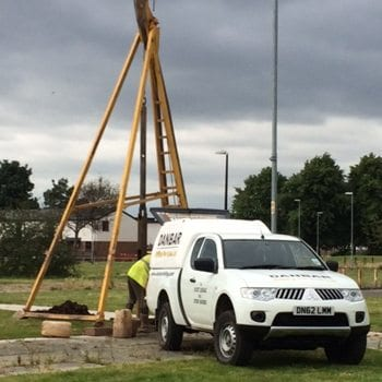 UK Water Well Drilling