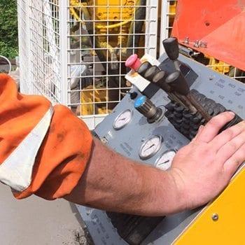 Percussive Drilling Services