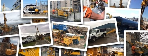 UK Drilling Contractors